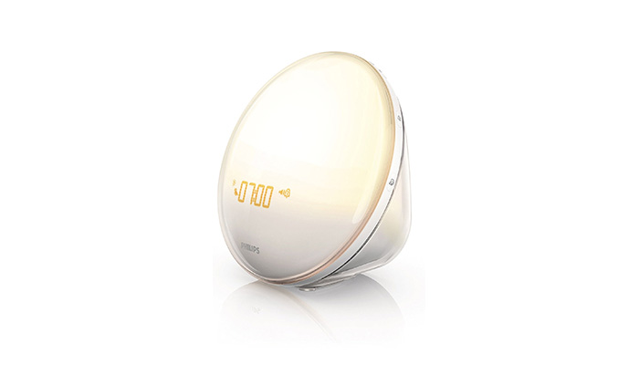 Phillips Wake Up Light - clinically proven to help you wake up feeling more refreshed