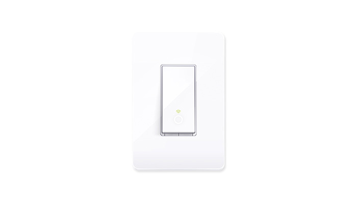 TP-Link Wi-Fi Smart Light Switch