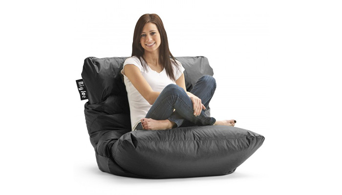 Big Joe Bean Bag Chair - TypeEighty