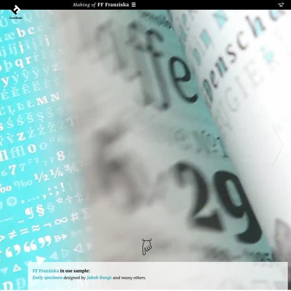 screenshot of FF Franziska