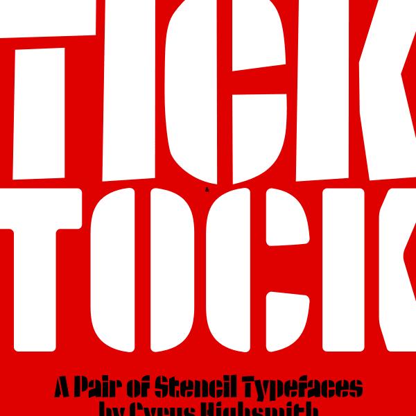 screenshot of Tick and Tock