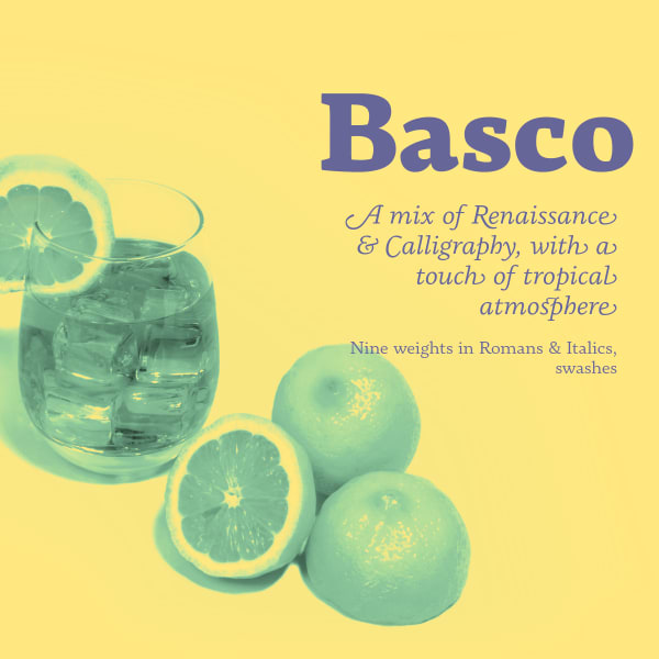 screenshot of Basco