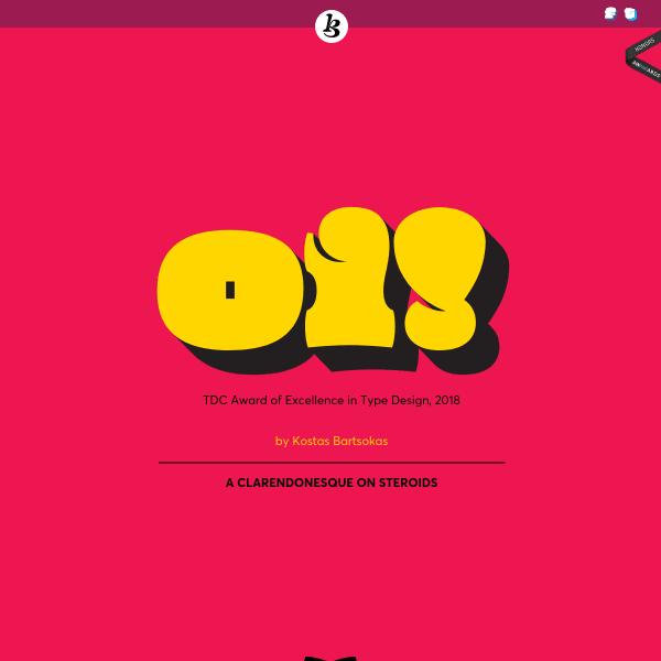 screenshot of Oi!