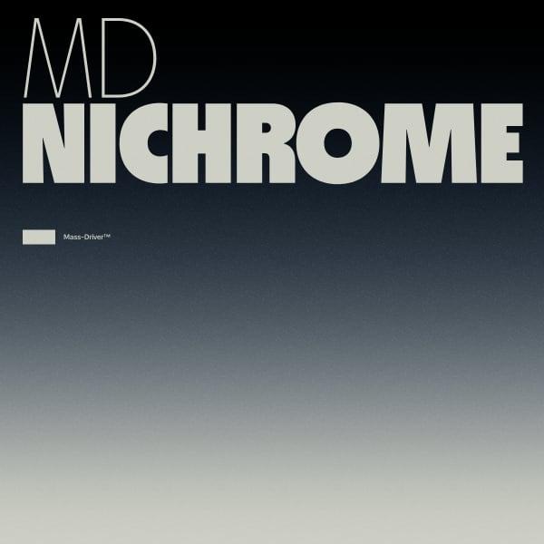 screenshot of MD Nichrome