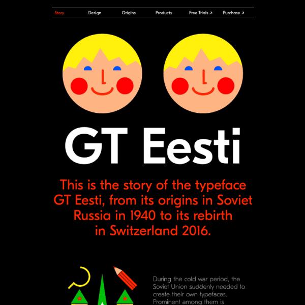 GT Eesti