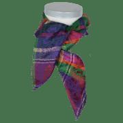 Andrine silkeskjerf