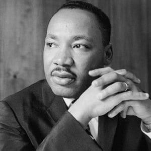 Martin Luther King   Memento - TZM Magyarország   Idézetek