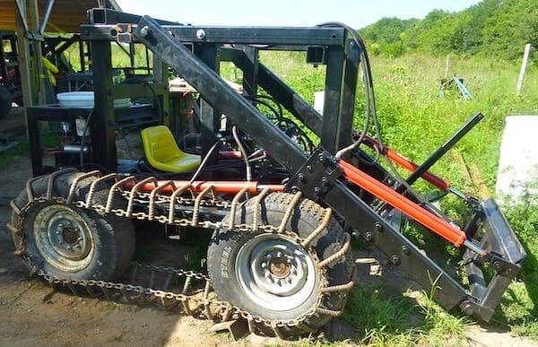 Nyílt forrású mezőgazdasági gépek - TZM MAGYARORSZÁG