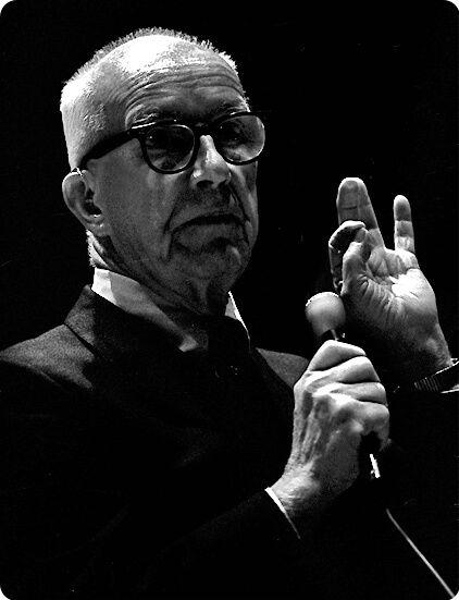 Buckminster Fuller | Memento - TZM Magyarország | Idézetek