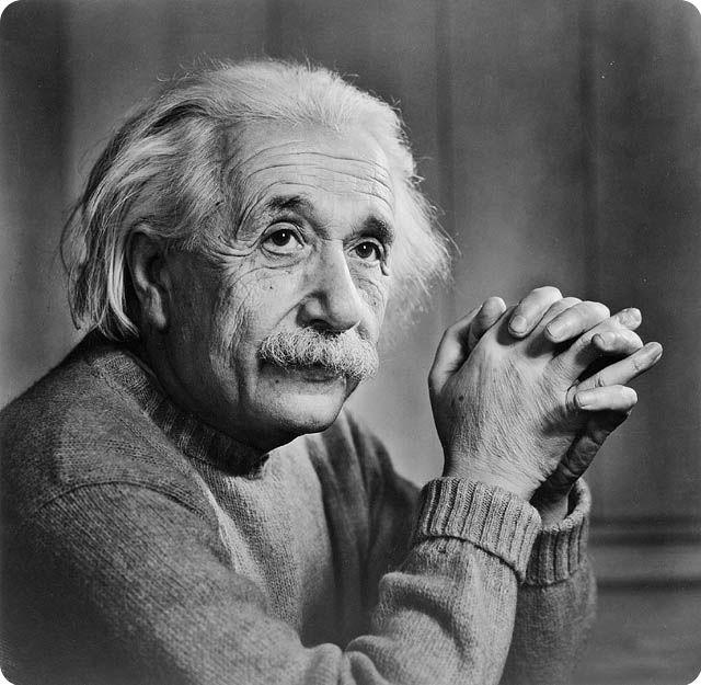 Albert Einstein | Memento - TZM Magyarország | Idézetek