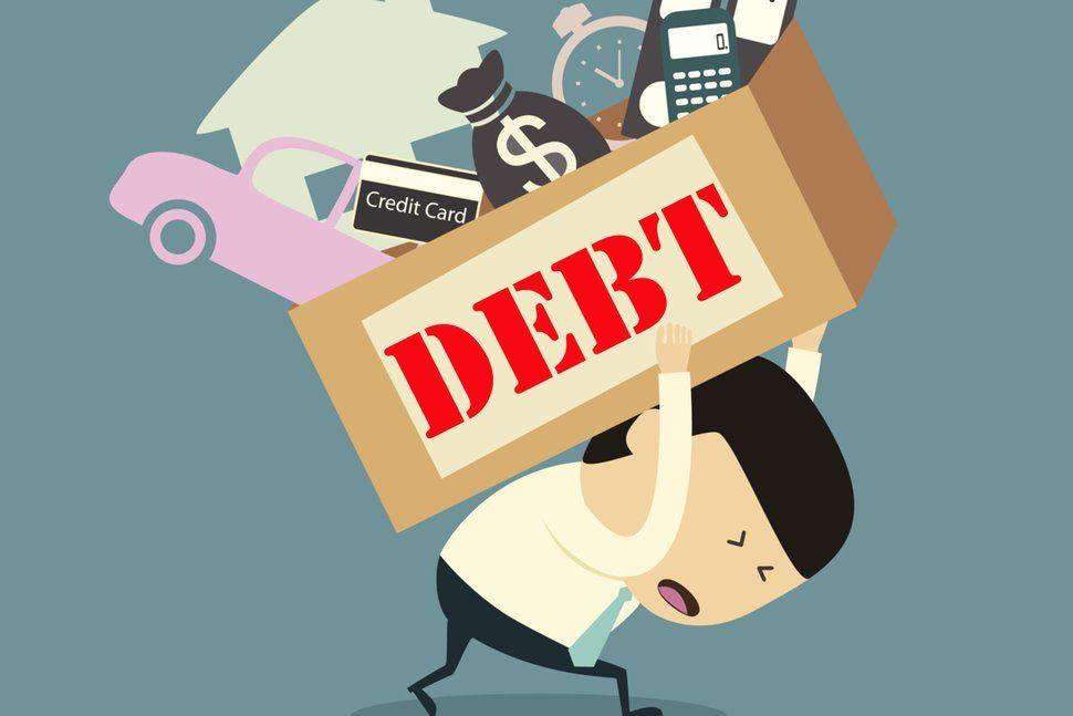 Adósság - TZM Magyaország