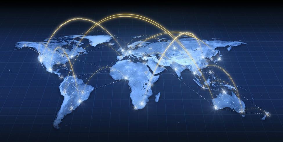 Globális kapcsolatok