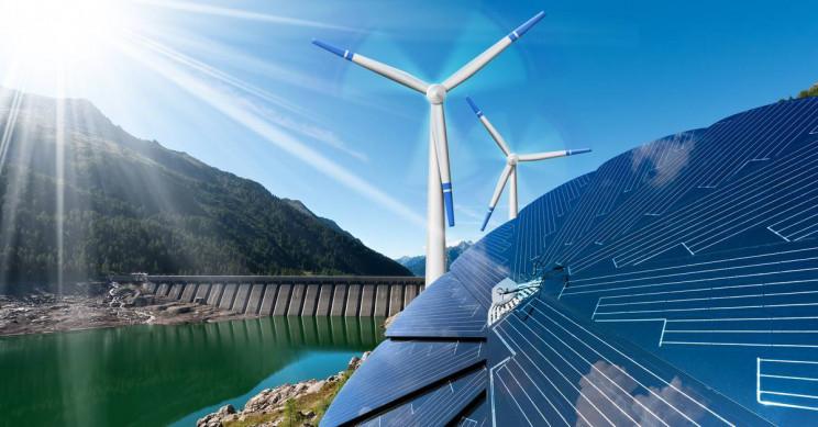 Megújuló energia - álmok és realitások - TZM
