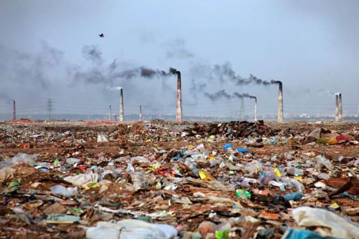 Fogyasztás és hulladék