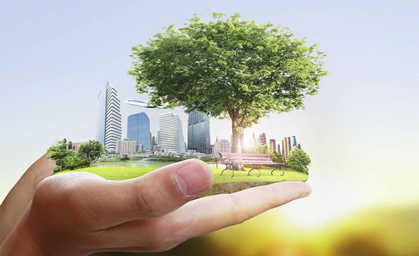 Fenntarthatóság & Erőforrás Alapú Gazdaság