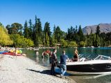8 Days South New Zealand Tour from CS Travel