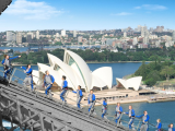 BridgeClimb Express from BridgeClimb Sydney
