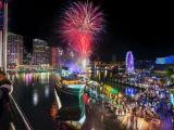 6 Days 4 Nights Splendid Vivid Sydney from Farmosa Holiday Tour