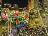 6 Days 4 Nights Splendid Vivid Sydney from Farmosa Holiday Tour
