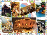 2D1N Golden View Hotel - Super Deal With 60 Minutes Traditional Massage from Global Holidays