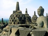 4 Days 3 Nights Flexi Twin Cities Jogja - Borobudur from Giamso Tours