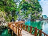 4 Days 3 Nights Halong Bay Cruise from Giamso Tours