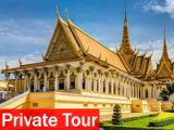 4 Days 3 Nights Phnom Penh and Angkor Wat Tour [Private Tour] from Giamso Tours
