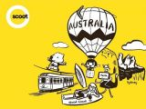 Scoot to Australia and Enjoy 15% Off Airfares from Scoot