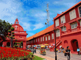 2 DAYS 1 NIGHT FREE & EASY MALACCA BY COACH from Azza Travel & Tours