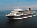 7N Hong Kong to Singapore Fly Cruise - Cunard from Cruise Arena