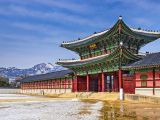 Exclusive Korea Winter Tour 11Dec | Fly on SQ | Inclusive Hotels & Sightseeing from PriceBreaker
