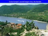 10/13D Enchanting Danube River Cruise from Dynasty Travel International