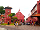 Long Weekend Super Deal! 2D1N Malacca Heritage Trail with Fullboard Meal + Sightseeing + Outlet Shopping Spree from Sky Travel & Tours