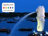 Up to 75% off Worldwide Hotel Bookings as NTUC Member with Agoda from Agoda