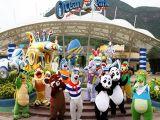 5D4N Hong Kong Funtasia! from Nam Ho Travel