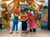 15% OFF Child Admission in Pororo Park Singapore as NTUC Member from Pororo Park Singapore
