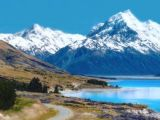 9D 8N New Zealand Romance from C & E Holidays