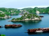 4 Days North Vietnam Hanoi & Halong SIC Tour from aTIS Global