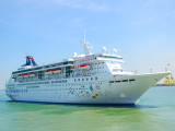 SuperStar Libra: 1 Night Penang Cruise (Weekdays) from Global Holidays