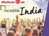 Discover Incredible India with Malindo Air from SGD59 from Malindo Air