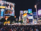 7 Days Sale: Fly to Tokyo from SGD606 with Cathay Pacific from ZUJI
