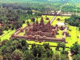 3 Days 2 Nights Angkor Wat Tour (ATREPPTM7 - PRO):  2 Ways airport transfer + Accommodation + Meals + Sightseeing from aTIS Global