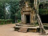 5D4N CAMBODIA ENCOUNTER TOUR from Konsortium Express and Tours