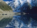 South North Island Mt Cook Prestige Deluxe from Focal Travel