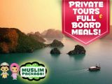 5D4N ADVENTURE IN HANOI – HALONG BAY – TAM COC *PRIVATE TOURS & FULL BOARD (MUSLIM TOUR) from Green Holidays Tours & Travel