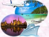 Early Bird Special: A Timeless Cruise Escapade from Stamford Discovery Cruise Center