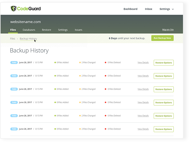 codeguard_dashboard