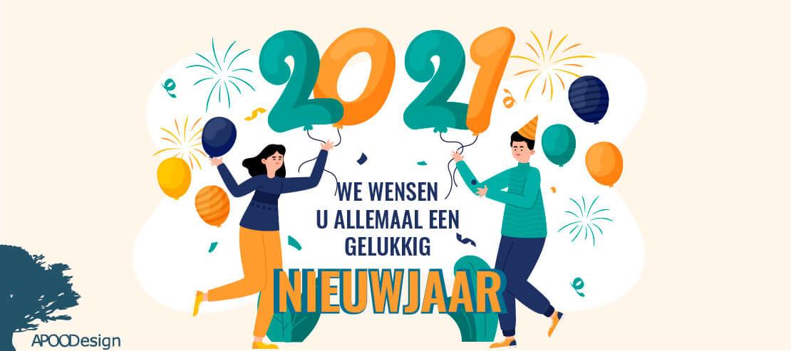 Oud & Nieuw 2021