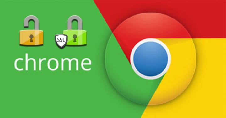 Google Chrome 68 introduceert HTTPS als de nieuwe security must-have