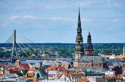 Savaitgalio kelionės: 3 miestai, kurie patiks kiekvienam